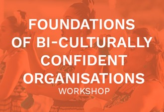Foundations of Bi-Culturally Confident Organisations