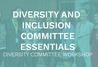 Events & Training - DiversityWorks