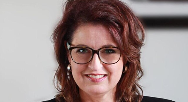 Maretha Smit, Diversity Works New Zealand Chief Executive